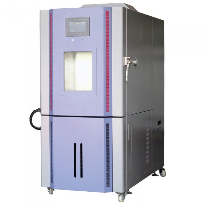 高低溫交變濕熱試驗箱