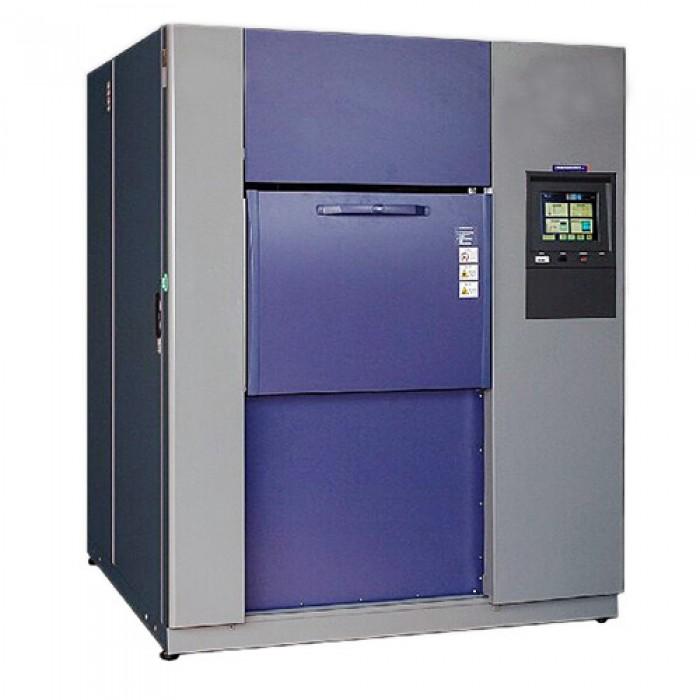 三箱不動式冷熱衝擊試驗箱